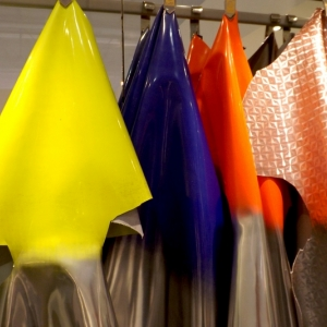 LINEAPELLE HIGHLIGHTS – SUMMER 17 LEATHER AND FABRICS