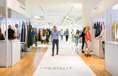 Lineapelle New York: the list of exhibitors