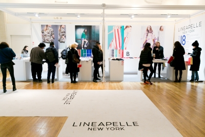 LINEAPELLE NEW YORK, COMUNICATO FINALE