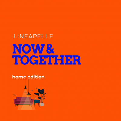LINEAPELLE SOCIAL COMMUNITY: NOW & TOGETHER PROJECT KICKS OFF
