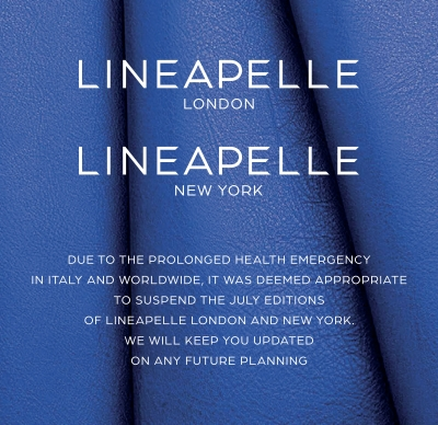 LINEAPELLE LONDON and LINEAPELLE NEW YORK
