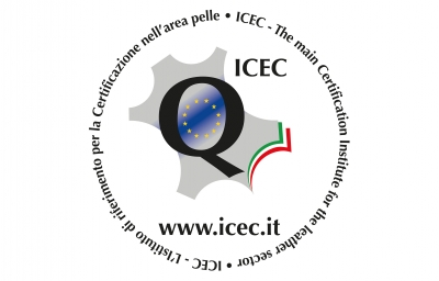 ICEC at Lineapelle