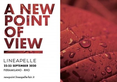LINEAPELLE – A NEW POINT OF VIEW
