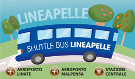 FREE SHUTTLE BUSES? YES, PLEASE!