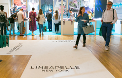 Lineapelle New York stands out while tackling US market complexity